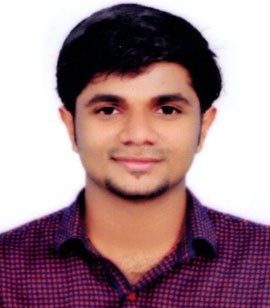 ABHIJITH PS